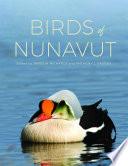 Birds of Nunavut