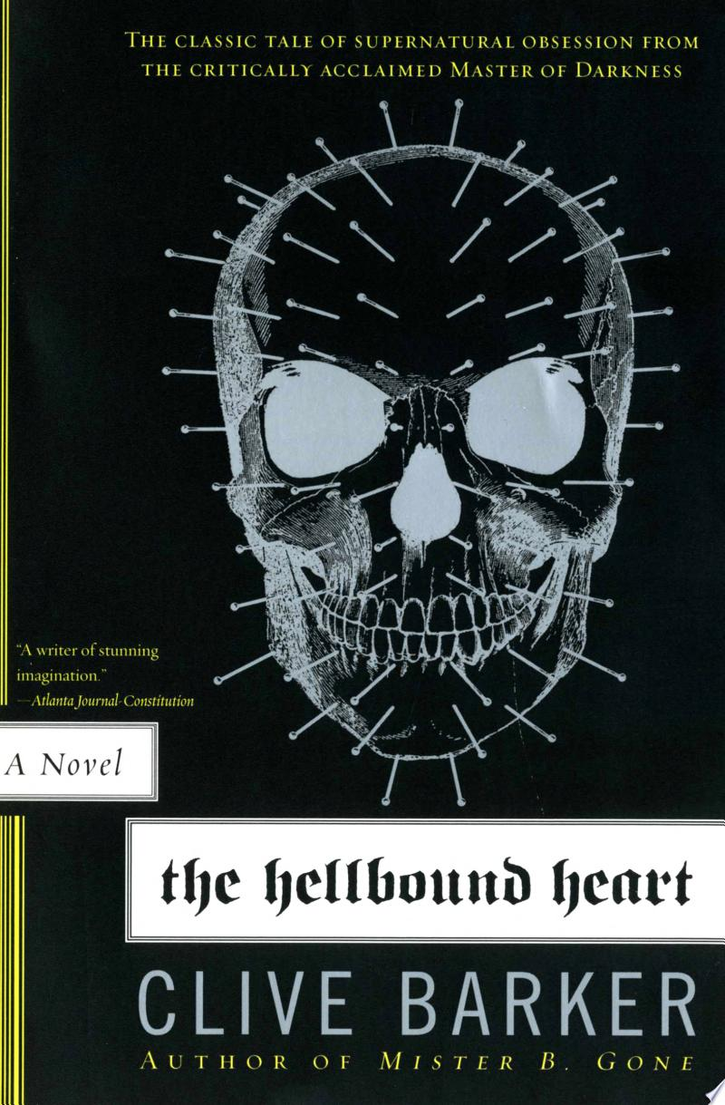 The Hellbound Heart image