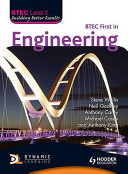 Books - Btec First In Engineering | ISBN 9781444110524