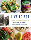 Live to Eat Book