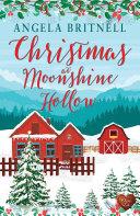 Christmas at Moonshine Hollow Book