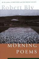 Morning Poems [Pdf/ePub] eBook