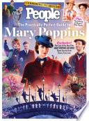 PEOPLE The Practically Perfect Guide to Mary Poppins Book