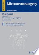 Microneurosurgery  Volume II