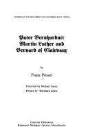 Pater Bernhardus