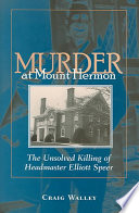 Murder at Mount Hermon