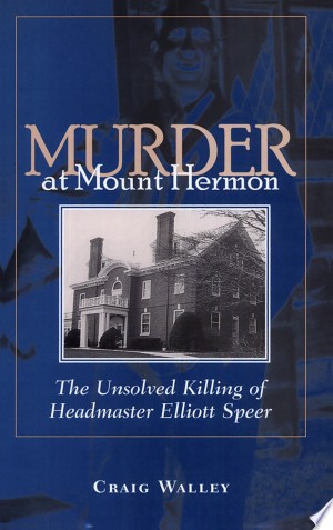 Download Murder at Mount Hermon Free Books - Reading Best Books For Free 2018