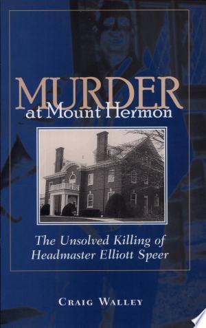 Free Download Murder at Mount Hermon PDF - Writers Club
