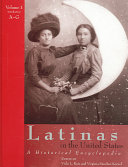 Latinas in the United States, set