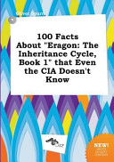 100 Facts about Eragon