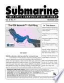 Submarine Fiber Optics Communications Systems Monthly Newsletter November 2010 Book