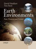Earth Environments Book