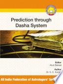 Prediction through Dasha System