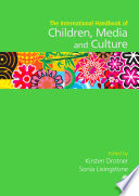 International Handbook Of Children Media And Culture