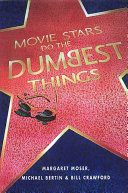 Movie Stars Do the Dumbest Things Pdf/ePub eBook