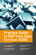 Practical Guide to SAP Core Data Services  CDS