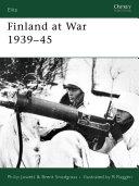 Finland at War 1939   45