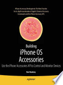 Building Iphone Os Accessories Book PDF