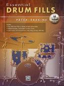 Essential Drum Fills