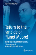 Pdf Return to the Far Side of Planet Moore!