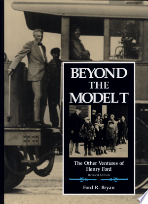Read Online Beyond the Model T PDF Books - Read Book Full PDF
