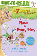 A Place for Everything Pdf/ePub eBook