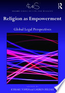 Religion As Empowerment