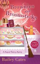 Brownies and Broomsticks Pdf/ePub eBook