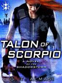 Talon of Scorpio Pdf/ePub eBook