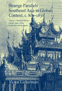 Strange Parallels  Volume 2  Mainland Mirrors  Europe  Japan  China  South Asia  and the Islands