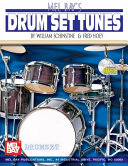 Drum Set Tunes Book