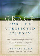 Grace for the Unexpected Journey Pdf/ePub eBook