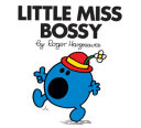 Little Miss Bossy