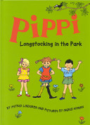 Pippi Longstocking in the Park