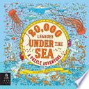 20,000 Leagues Under the Sea: a Puzzle Adventure.epub