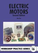 Electric Motors Book