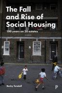 The Fall and Rise of Social Housing Pdf/ePub eBook
