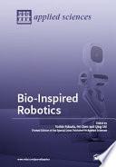 Bio-Inspired Robotics