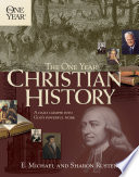 The One Year Christian History Book