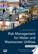Risk Management and Wastewater Utilities     Second Edition