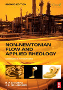 Non-Newtonian Flow and Applied Rheology Book