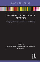 International Sports Betting