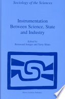 Instrumentation Between Science State And Industry