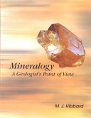 Read Online Mineralogy For Free