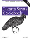 Jakarta Struts Cookbook