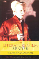 The Literature film Reader