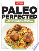 Paleo Perfected Book PDF