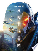 Download The Art of Anthem Epub