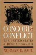 Concord and Conflict
