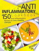 Anti-Inflammatory Cookbook